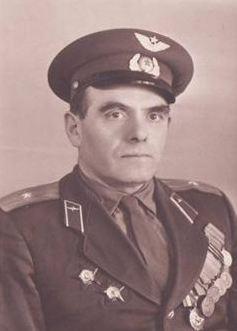 Котенко Пётр Николаевич