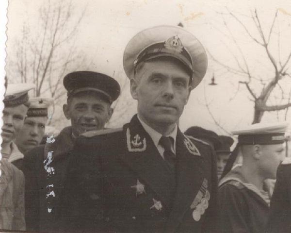 ВМАТУ. Новоград-Волынский
