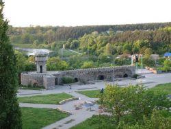 Новоград-Волынский.