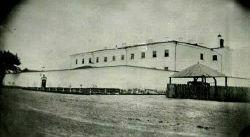 Овруческая тюрьма 1900-1917