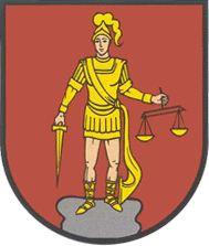 Герб города Овруч (1641 г.)