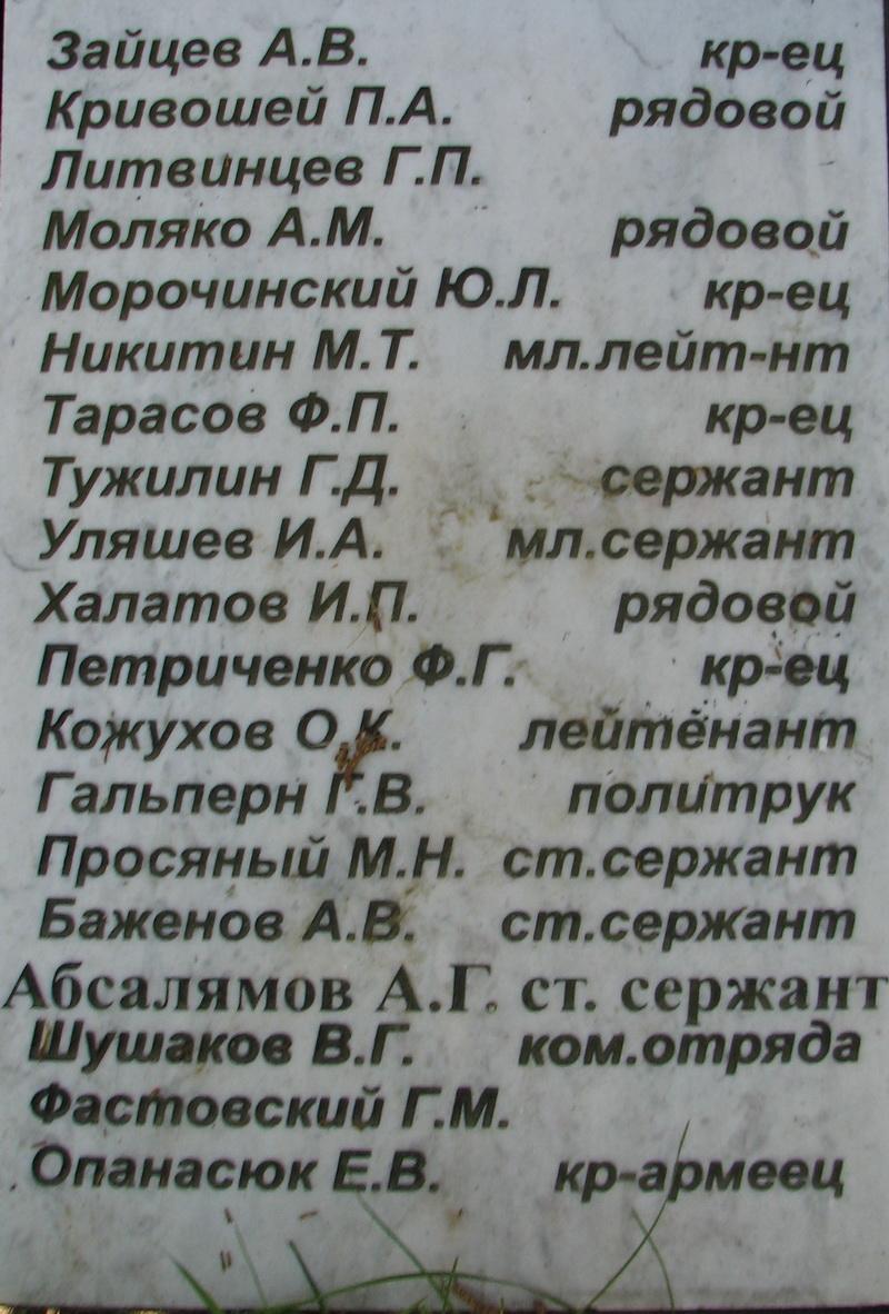 Опанасюк Е.В.