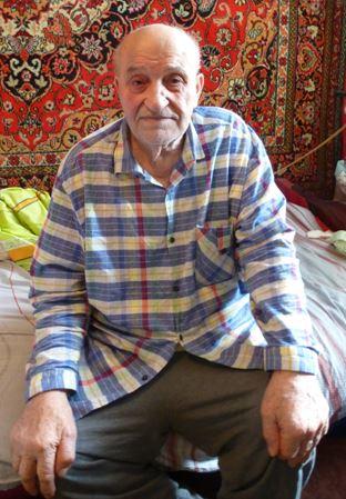 Георгий Михайлович Боярский